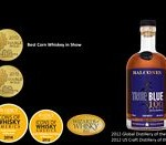Balcones True Blue100 Proof