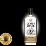 Devil's ShareMoonshine