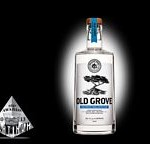 Old GroveCalifornia Small Batch Gin