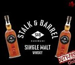 Stalk & BarrelSingle Malt Whisky
