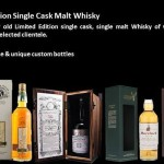 25 Year Old – Aultmore, Mortlach, Tamdhu, Cragganmore, Glen Grant, Glenburgie, & Glen Elgin
