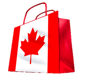 canada-shopping-bag