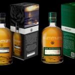 Summum Award Winning Aged Rum