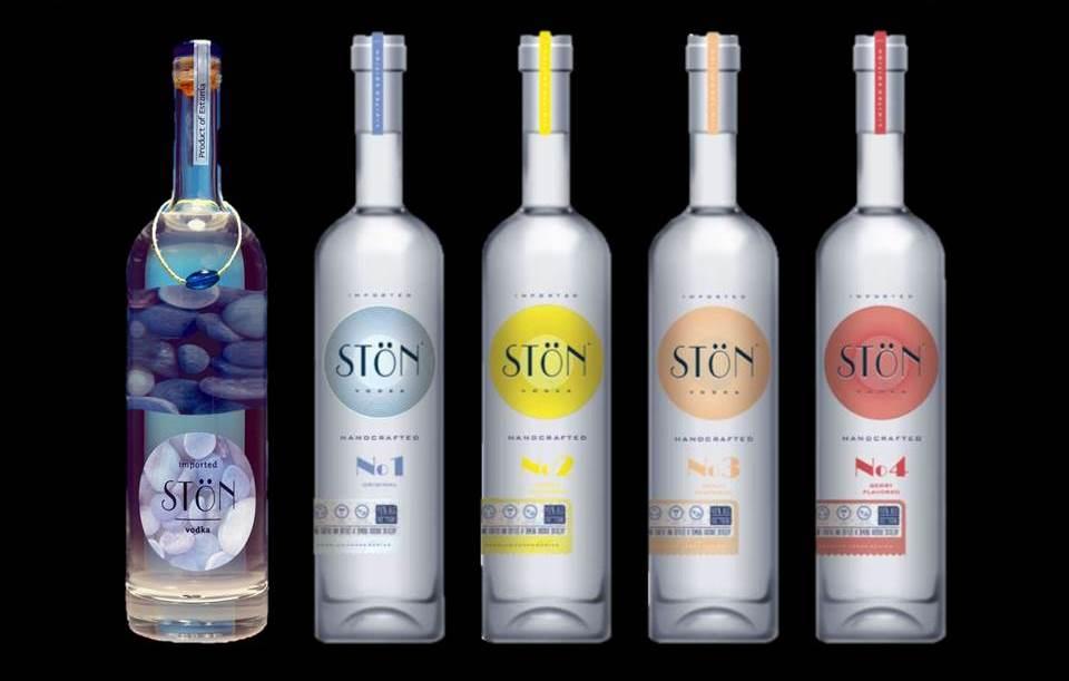 vodka estonia