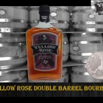 Yellow Rose Double Barrel Bourbon