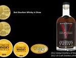 Balcones VTexas Straight Bourbon