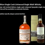 30 Year Old – Linkwood,Benrinnes, & Longmore