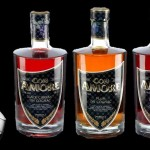 Con AmoreFlavoured Cognac from France