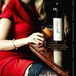 Pur LikorBlood Orange Liqueur