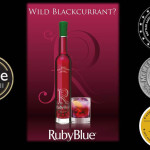 Ruby BlueWild Blackcurrant