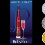 Ruby BlueWild Blueberry