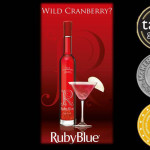 Ruby BlueWild Cranberry